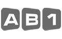LOGOS GRIS - AB1