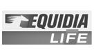 LOGOS GRIS - EQUIDIA LIFE