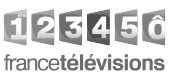 LOGOS GRIS - FRANCE TELEVISIONS
