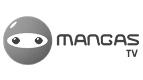 LOGOS GRIS - MANGAS