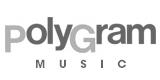 LOGOS GRIS - POLYGRAM