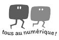 LOGOS GRIS - TOUS AU NUM