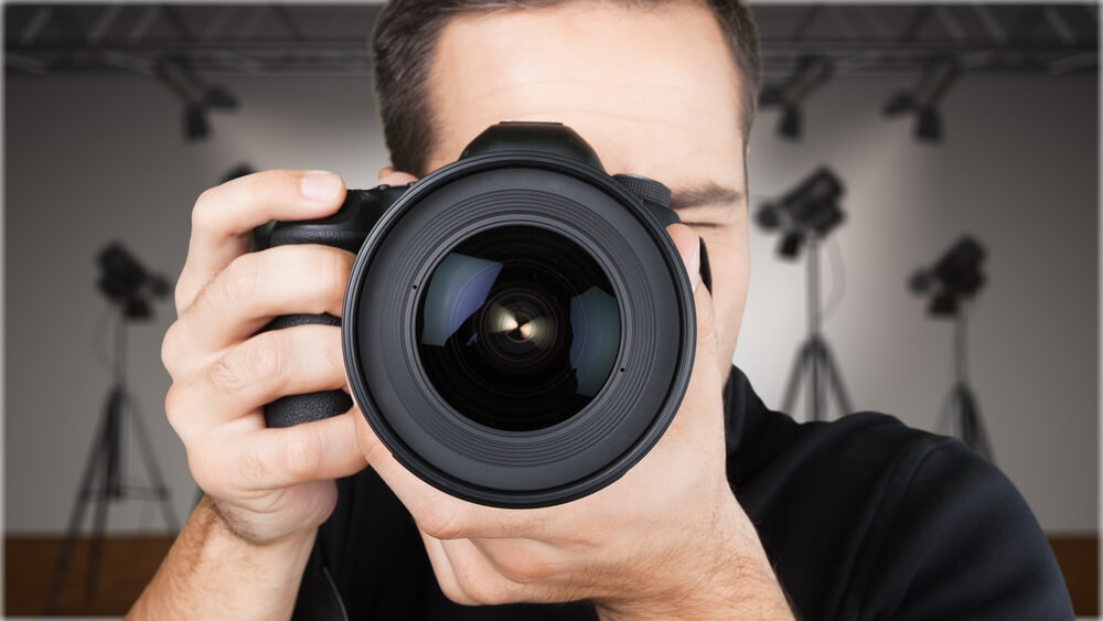 Shooting Photo: 5 CHOSES QUE LES PHOTOGRAPHES DETESTENT ENTENDRE !